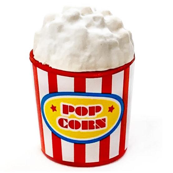 Iwako Candy Mini Eraser: Popcorn