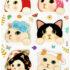 Jetoy Stickers