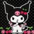 My Melody Kuromi