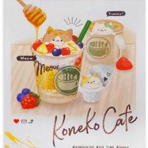 crux-kenoko cafe