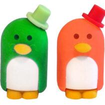 dream green penguin