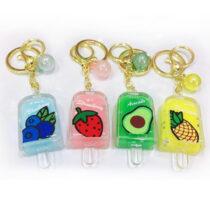 fruit keychain-group